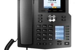 Basic Setup for Fanvil X4 IP Phone