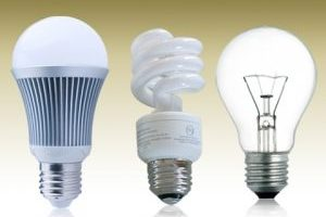 CFL vs LED